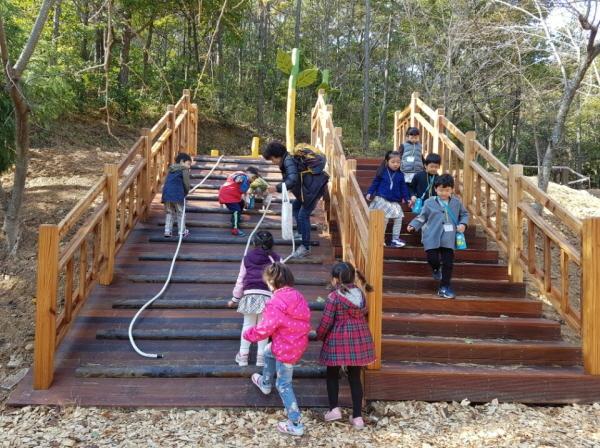 목포시, 3월부터 유아숲교육 활성화 프로그램 운영 (사진 = 목포시)