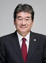 [포토]강석호 국회의원, 농해수위 업무보고서 '대북제재 결의 2397호 위반' 지적