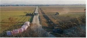 [포토]부안군, 토양개량제 공급·공동살포 추진