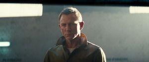 [포토]'007 노 타임 투 다이' 4월 8일 개봉…빌리 아일리시가 부른 주제곡 'No Time To Die' 공개