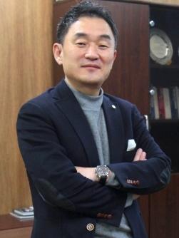 권영숭대표이사 (사진 = 까스텔바작 제공)