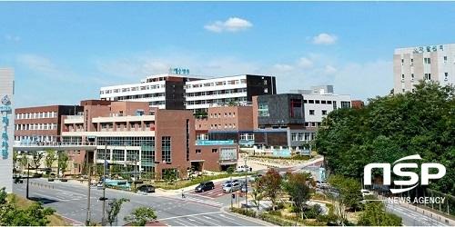 전주 에수병원 전경