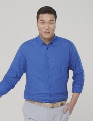 ▲방송인 서장훈(사진 =미스틱스토리 제공)