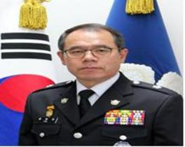 [NSP PHOTO]김영모 해경 구조안전국장, 제13대 동해지방해양경찰청장 내정