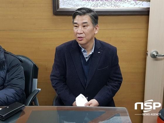 최승재 전 소상공인연합회장 (사진 = 강은태 기자)