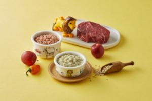[포토]남양유업, 영양 맞춤 배달 이유식 케어비 런칭