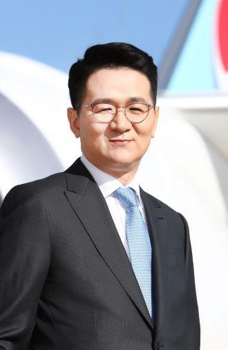 조원태 한진그룹 회장. (사진 = 한진그룹)
