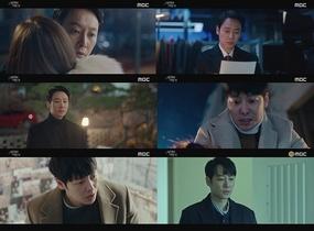 '그 남자의 기억법' 김동욱, 캐릭터와 몰아일체..과잉증후군 아픔 안방극장 생생 전달...