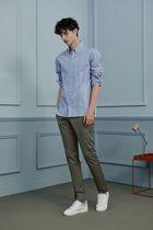 [포토][입어볼까]LF TNGT, 업그레이드된 튜닉 셔츠…고품질 원사와 얇은 원단 사용