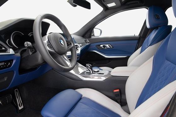 M340i 퍼스트 에디션 (사진 = BMW 코리아)