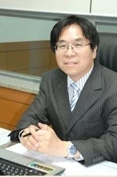 구교훈 한국국제물류사협회장(물류학 박사)
