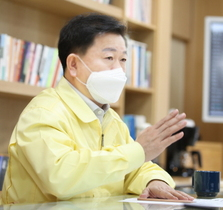[포토]광명시, 시민 건강·안전 지키기 선제적 대응