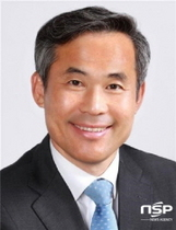 [포토]더불어민주당 김승남 의원, 무역이익공유제 관련 1호 법안 대표발의