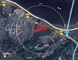 [NSP PHOTO]서울시, '흑석11구역' 건축계획안 통과...16층·1509가구 들어선다
