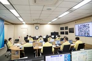 [NSP PHOTO]서울 양천구, 코로나19 2차 유행 대비 긴급 대책 마련
