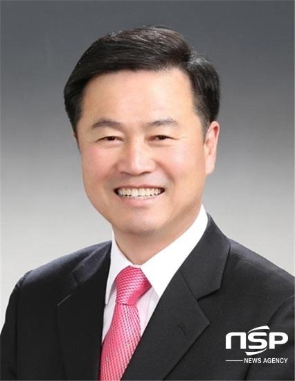 유상호 장흥군의회 의장. (사진 = 장흥군의회)