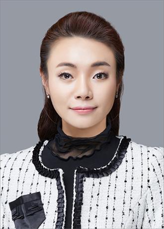 미래통합당 김예지 의원. (사진 = 의원실)