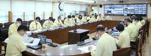 [NSP PHOTO]전남교육청, 코로나19 감염 확산 대응 24시간 비상체제 가동