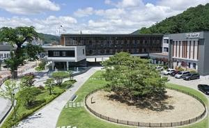 [포토]장수누리파크, 관광공사 '언택트 관광지 100선' 선정