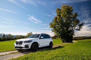 [포토]BMW 코리아, 뉴 X5 xDrive45e 사전계약 실시