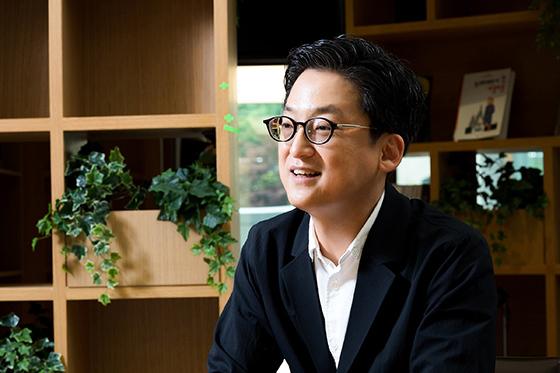 삼성전자 차세대통신연구센터장 최성현 전무. (사진 = 삼성전자)