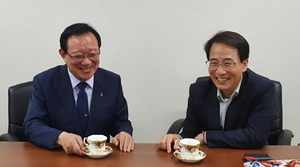 "[NSP PHOTO]이원욱, ""울산 국립과학관 유치 등 혁신성장 더"""