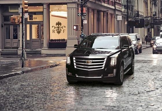 Cadillac_Escalade (사진 = 캐딜락 코리아)