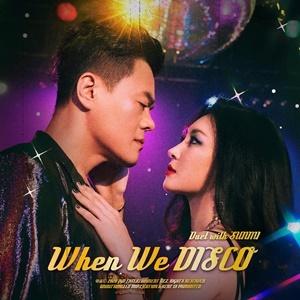 ▲박진영 When We Disco(Duet with 선미)온라인 커버