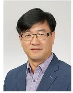 신임 박성은 더불어민주당 경기도당 사무처장. (사진 = 더불어민주당 경기도당)