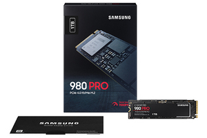 [NSP PHOTO]삼성전자, 차세대 SSD '980 PRO' 출시…8K 영상·고사양게임에 최적...
