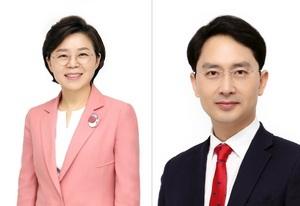 [NSP PHOTO]국민의힘 김정재·김병욱 의원, 포항시 특별재난지역 지정 '환영'