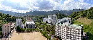[NSP PHOTO]부영이 지원하는 창신대학교, 2021 수시 경쟁률 '경남 사립대 1위'