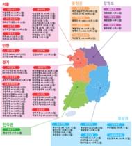 [포토]11월~12월 공공주택 입주자모집, 전국 '68곳·3만3080가구'