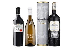 [포토]하이트진로, 스페인 와인 '마르께스 데 리스칼' 신제품 한정 판매