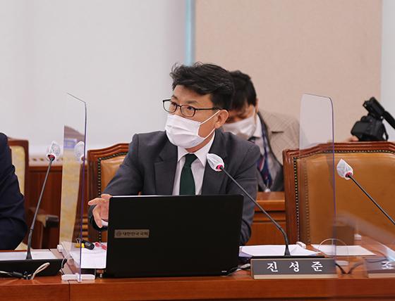 진성준 의원 (사진 = 의원실)
