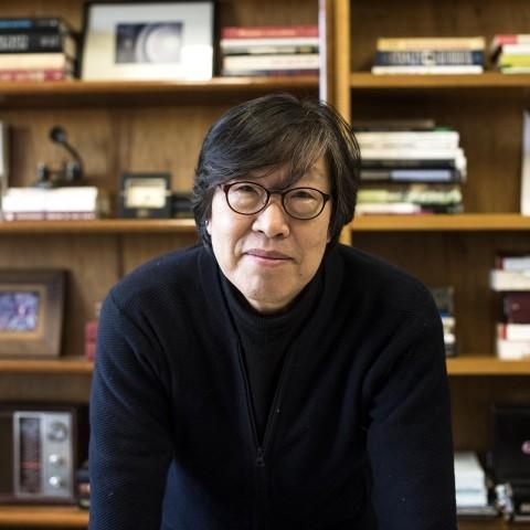 계정민 계명대 영어영문학전공 교수