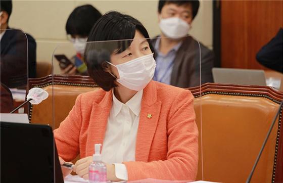 국회 과학기술정보방송통신위원회 양정숙 의원. (사진 = 의원실)