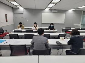 [NSP PHOTO]경북교육청, 장애학생 현장중심 진로·직업교육 마무리