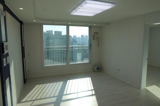 LH가 소개한 공공 전세 주택용 오피스텔(수원시 장안구 소재) 내부 (사진 = LH)