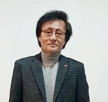 [NSP PHOTO][2021 신년사] 제주민예총 이종형 이사장, 탐라입춘굿 시작으로 문화공감대 확산 약속