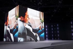 삼성전자, 갤럭시 S21 3종 공개…노태문 사장 '갤럭시 S21, 새로운 디자인·전문가급 카메...