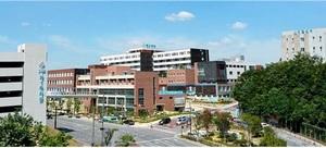 전주 예수병원 이미선 과장, 발전기금 5백만원 전달