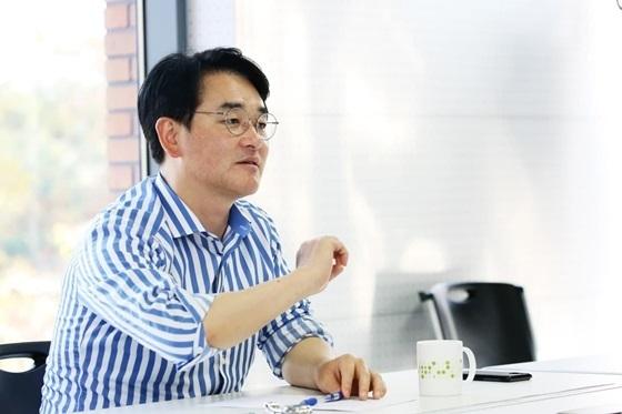 박용진 더불어민주당 국회의원(서울 강북구을) (사진 = 박용진 의원실)