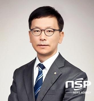 서한국 전북은행 수석부행장