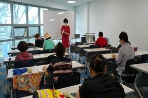 [NSP PHOTO]경북교육청, 문자해득교육 이수자 초등·중학 학력 인정