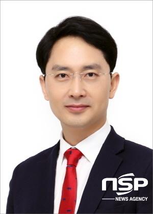김병욱 국회의원(무소속, 포항남·울릉)