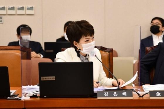 김은혜 국민의힘 대변인(국회의원 비례대표) (사진 = 김은혜 의원실)