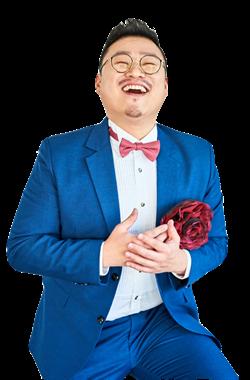 ▲테너 조정호 (사진 = 권영찬닷컴 제공)