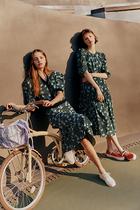 [포토][입어볼까]LF JSNY, '로호팝' 주제 경쾌한 여성 컬렉션