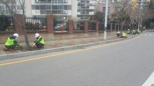 [NSP PHOTO]광양시, 도시숲자원관리단 운영